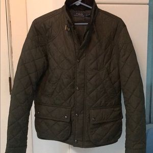 Polo Ralph Lauren Quilted Litchfield Jacket